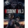 Resident Evil 3 Steam CD Key Global