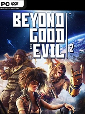 Beyond Good and Evil 2
