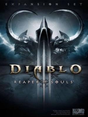 Diablo 3 - Reaper of Souls (Addon)