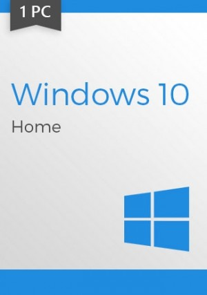 Windows 10 Home CD-KEY (32/64 Bit)