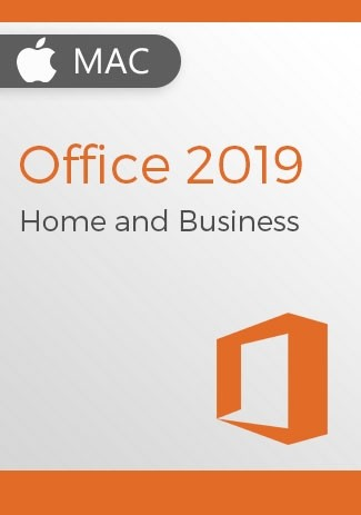 Office Home And Business 2019 For Mac