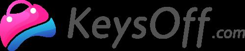 Keysoff.com